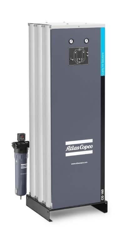 Cd Heatless Desiccant Air Dryers Greenville Sc